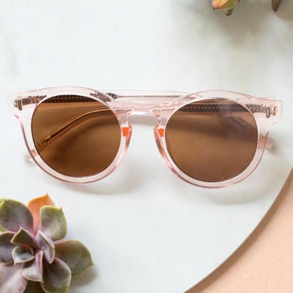 Bonnie Clyde Accessories - NWT Bonnie Clyde The Hill Sunglasses